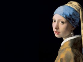 Around Vermeer from  – 8 February to 25 May 2013