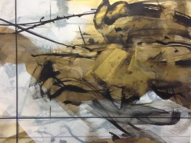 There are reasons – New York – ARPNY bcs Gallery – Kips Gallery -May 23 . June 5, 2015