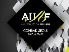 Asia Hotel Art Fair – Conrad Seoul, Korea