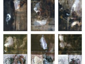 Ode alla Pittura – Palazzo Sarcinelli e la sua collezione – dicembre 2016