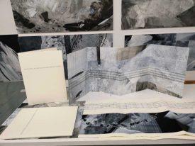 Book-work, Vincenzo Scolamiero/Silvia Colasanti
