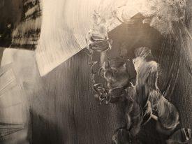 Turbulence – Vincenzo Scolamiero, Geppy Pisanelli, Aleksandar Popovic, Mizuma Kips & Wada Art Gallery, New York, NY